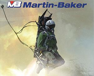 Martin Baker Case Study
